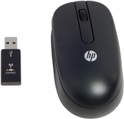 HP 2.4Ghz Wireless Mouse and Receiver New 674317-001 Model Murffyul