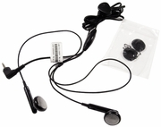 HP 2.5mm Wired Stereo Headset with Mic 486112-001