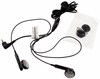 HP 2.5mm Wired Stereo Headset New 486969-001