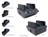 HP 2-bay Battery Charger Station NEW Bulk 395274-001 Part Of  DT533A
