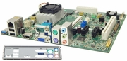 HP 200 Sharan J2850 System Board 755525-001 741794-001