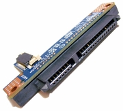 HP 2540p 455N2S32L01 SATA Hd Connector Board LS-5255P