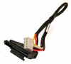 HP 260mm SATA ODD Power Cable NEW 1414-06F70H2 CB-HFT-E180908 Internl Black