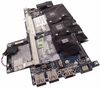 HP 2G-I5-2467m 693233-002 HM77 System Board 700484-001 Laptop QAU30 Motherboard