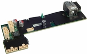 HP 2U Power Expander Board 736097-001 738764-001