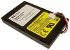 HP 3.6 Volts 750mAh Lithium Polymer Battery P1218-63000 may Only Be Used with P1218A