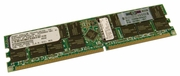 HP 2GB DDR PC2700R ECC Reg Server Memory 331563-051