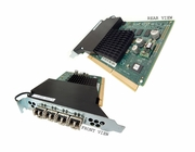 HP 3PAR 4-Port Fiber Channel PCIx Adapter 640974-001