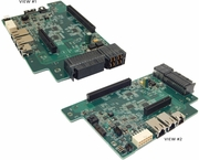 HP SL4500 Personality  Board - NO Bracket 717703-001 3xSL4540 G8 SL4500