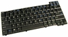 HP 407219-001 Laptop US Black Keyboard 416417-001