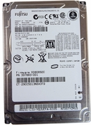 HP 407770-001 SATA 100GB 2.5in Hard Drive 397883-001