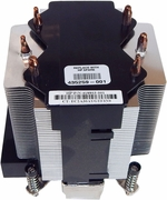HP 418803-001 DC7700 Tower Heatsink-Fan Assy 435259-001