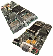 HP 438249-001 Proliant X5345 System Board 436645-001