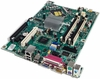 HP 439752-002 POS RP5700 System Board Assy 578188-001 439753-000Rev.0M Motherboard