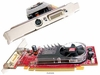 HP 462477-001 DMS59TV PCIe 256MB Video Card 461902-001
