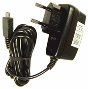 HP iPAQ Micro-USB Europe Power Adapter NEW 489069-021