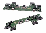 HP 4GB FC Disk Shelf Midplane Board 461492-005