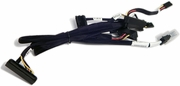 HP 4N5M5-01 SAS 1x4 Long Cable New 645837-001
