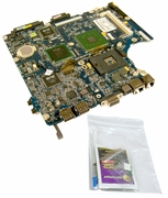 HP 510NB 915GM DF Motherboard  441637-001