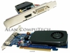 HP 589984-001 GFXG315 Oribi2 512MB PCIe Card 617080-001 Standard Bracket Video Card
