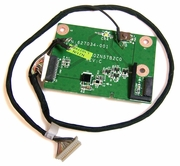 HP 6000 Pro DA0ZN5TB2C0 with Cable Assy 627034-001 with Cable DD0ZN2PB000