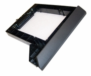 HP 6470b SATA 2nd HDD Caddy Cradle New 678967-001