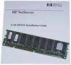 HP 64MB 100MHZ Unbuffered SDRAM DIMM Memory NEW D7155A