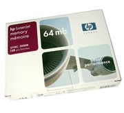 HP 64MB SDRAM LJ 4550 4600 HP Retail NEW C7848A