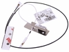 HP ThinClient T610 WiFi LAN Antenna Kit New 682681-002