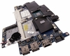 HP 703473-001 LA-9223P Uma System Board 702926-001 Laptop i5-3317U Motherboard