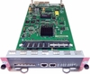 HP 7502 FABRIC Management Module LSQ1MPUA0 JD196A
