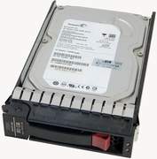 HP 80GB Hot-Plug SATA HDD w/ Tray Caddy 397551-001