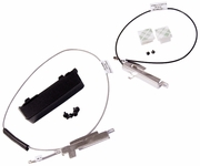 HP 8200 USDT Antenna Cable KIT Assembly New 646811-001