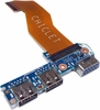 HP 850 G2 VGA USB Board with Cable 784780-001