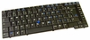 HP 8510p Brazil with Point Stick Keyboard 451020-201