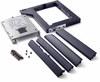 HP 8760w Upgrade Bay Cradle With Hdd Bracket 613682-001