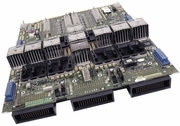 HP 9000 1-8 way PA-RISC 8500 System Board A3639-69806