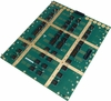 HP A10508 Backplane Board JG821-60012