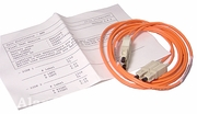 HP a3583a 6.6ft SC-SC Duplex M-M XM FC Cable 1005-0585 2m Fiber Channel Optic NEW