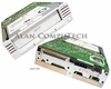 HP Acer 40-80GB 5.25in VS80 SCSI-68Pin White Tape Drive