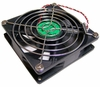 HP AddA 12v DC 0.17a 25x92mm Fan New AD0912MX-A70GL-TC 2-Wire 5-Pin for HP e-PC