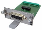 HP AdvanceStack AUI Port Transceiver Module J2609A J2609-80001 / J2609-60001