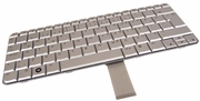 HP AETTSA00010  12.1 Turkish Silver Keyboard 464138-141