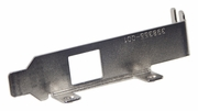 HP Agere Modem Low Profile Short Bracket New 398355-001 Purcell P1229-0001M