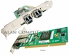 HP Agilent 5185-7128 PCI-X 2Port 2GB FC Card HHBA-5420A 5065-5531 Rev.A Adapter