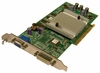 HP/AGP 64MB nVIDIATi200 Graphics Card 5065-7303