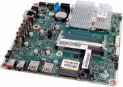 HP AIO J4V81AA  Amber2 AMD Motherboard  775260-001 A8-6410 New Pull