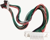 HP AK857B WWN Card Cable Assy 50-0000360-03