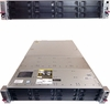 HP Apollo 4200 G9 E5-2620v3 LFF Server 806356-B21 STD 16GB RAM / 1400W PSU