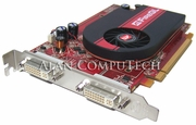 HP ATi FireGL V3300 128MB X16 PCIe Card NEW 413106-001 109-A77631-10 Video Card